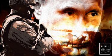 Братній народ чи «блатний народ». Чому не варто читати статтю й відповідати Путіну