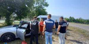 На Львівщині Служба безпеки України викрила схему незаконного збагачення