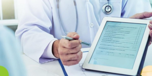 Коли можна використовувати паперові лікарняні після 1 жовтня 2021?